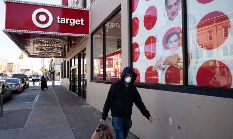 Target Gains Steam Heading Into Crucial Holiday Season
