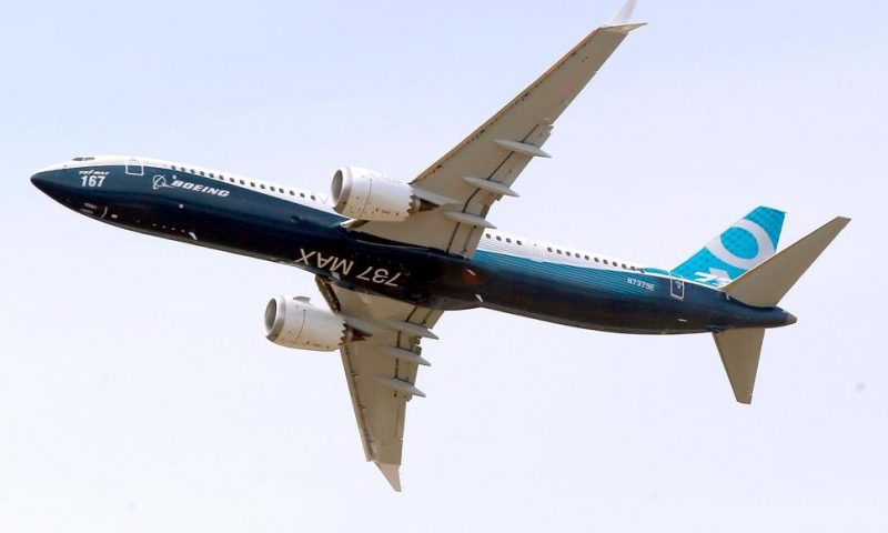 European Regulator Moves to Clear Boeing 737 for Flight