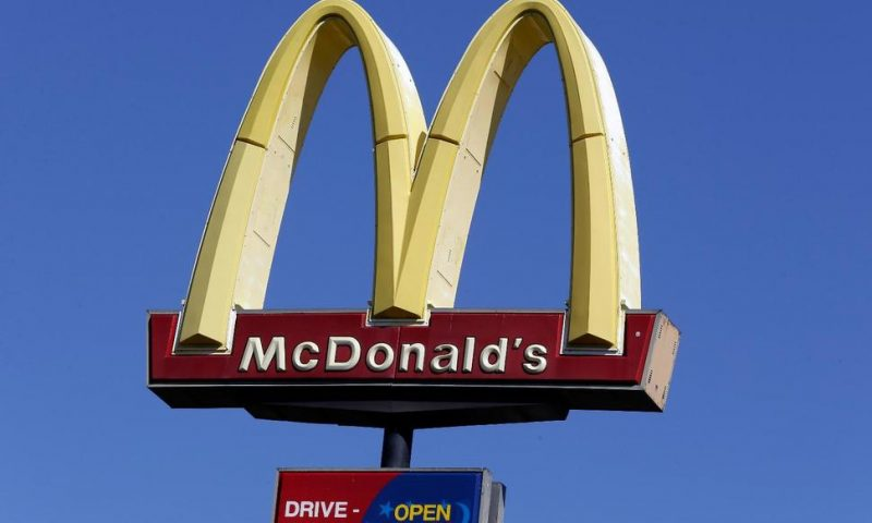 Updated Menu, Celeb Collaborations, Pump McDonald's Sales