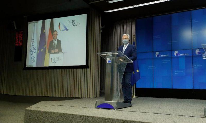 Bulgaria Blocks North Macedonia's EU Accession Talks