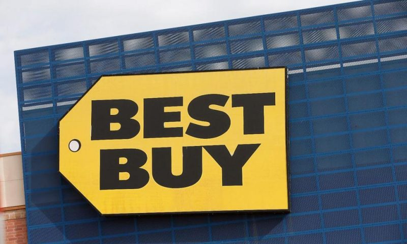Best Buy Reports 3Q Results That Exceed Wall Street Views