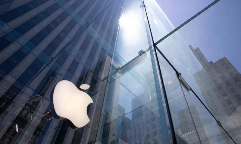 Apple to Cut App Store Fees as Legal Scrutiny Intensifies
