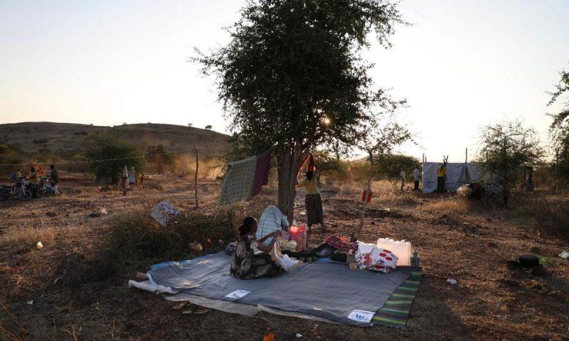 Ethiopia's Latest Airstrike Hits Tigray University