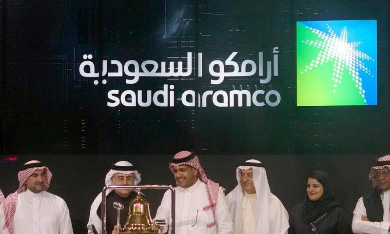 Saudi Aramco to Issue Bonds as It Seeks Cash Amid Oil Slump