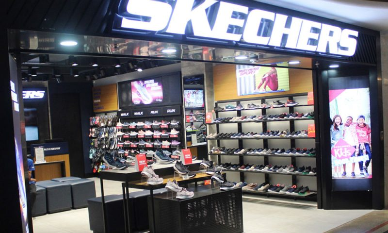 Skechers U.S.A. Inc. (SKX) and Apartment Investment and Management Company (AIV)