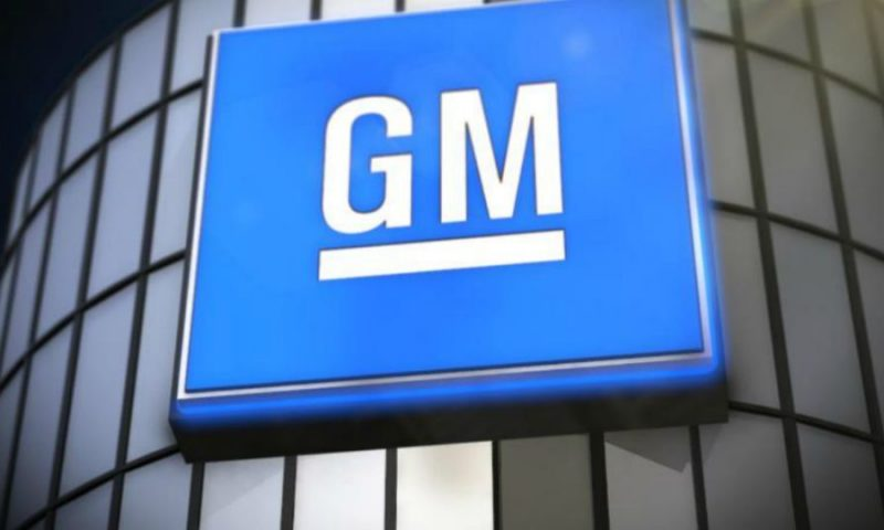 GM stock's price target raised after company's EV plan
