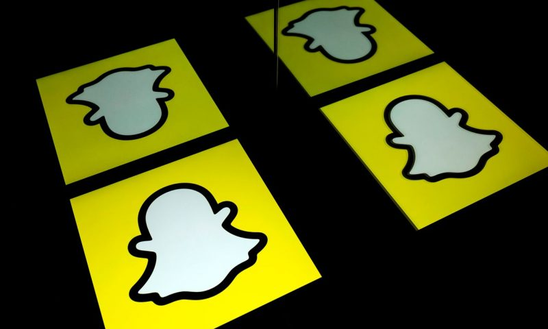 Snap could be worth $200 billion in 5 years, analyst says