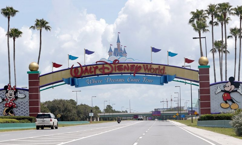 Disney announces 4,000 more layoffs due to pandemic