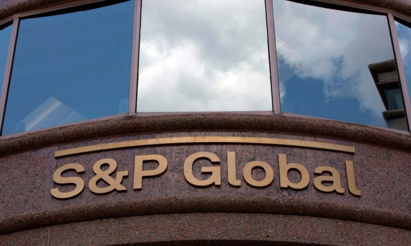 S&P Global poised to acquire IHS Markit for around $44 billion