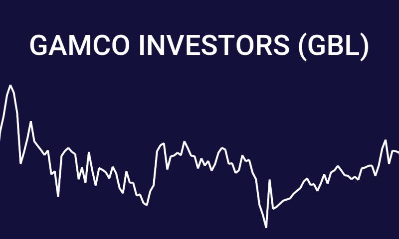 Gamco Investors Inc. (GBL) Soars 1.53%