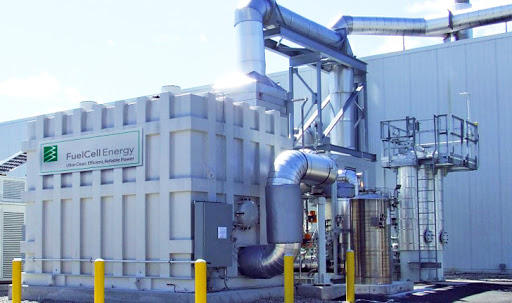 FuelCell's stock doubles in 4 days on increasing volume