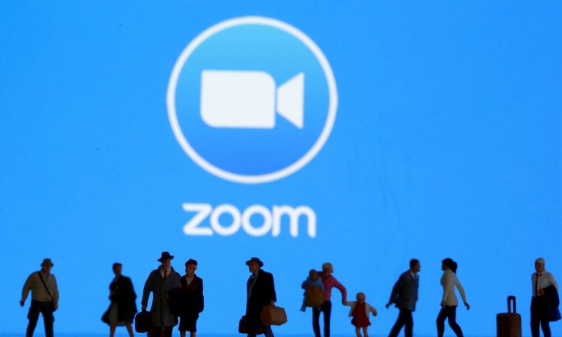 Zoom Video's stock set to suffer biggest-ever weekly drop