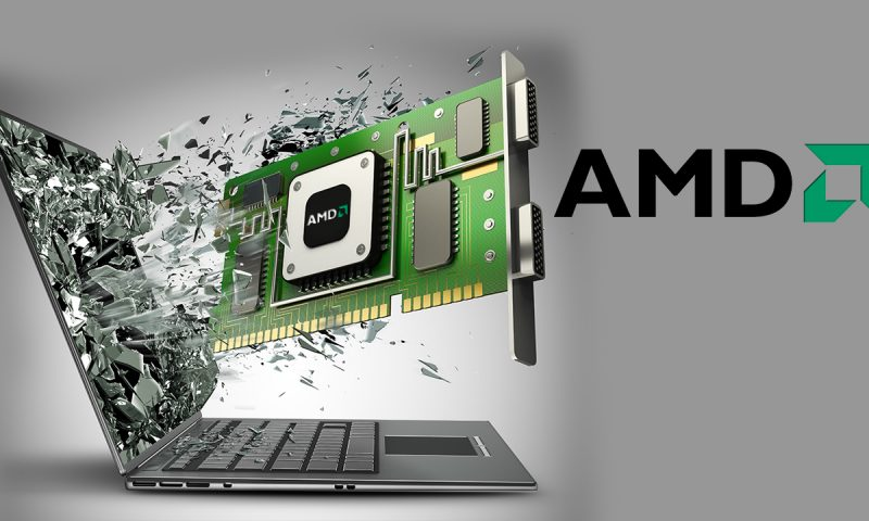 Advanced Micro Devices Inc. (AMD) Soars 1.84%