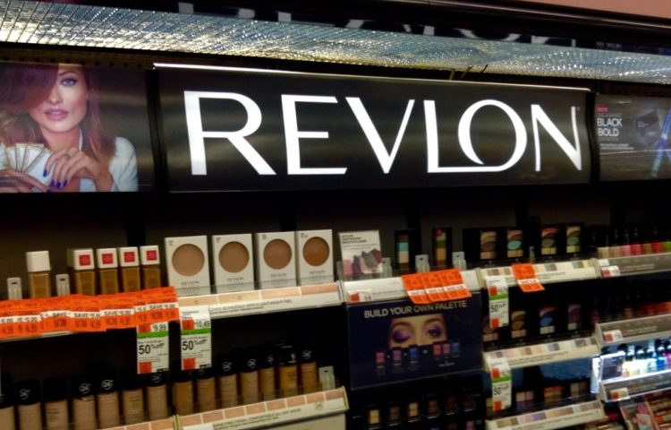 Revlon Inc. (REV) Plunges 7.85%
