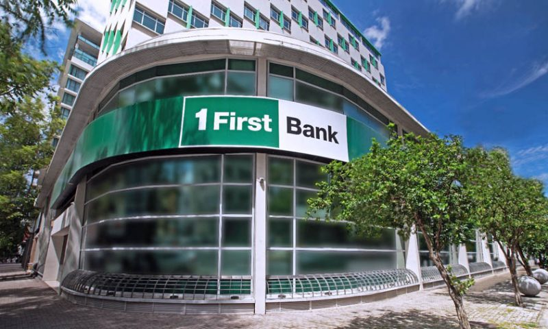 First BanCorp. (FBP) Soars 1.42%
