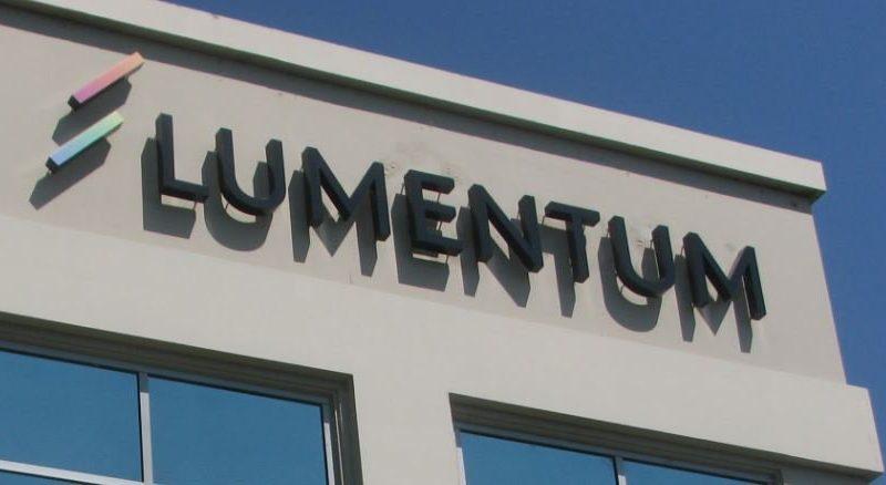 Lumentum Holdings Inc. (LITE) Soars 2.42%