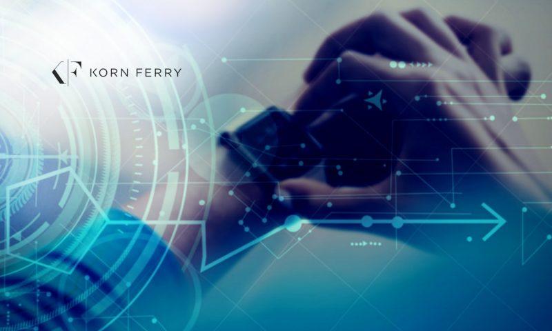 Korn Ferry (KFY) Soars 4.01%