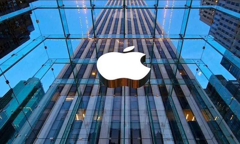Apple Inc. (AAPL) Rises 3.58%