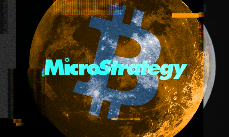 MicroStrategy Incorporated (MSTR) Soars 5.44%