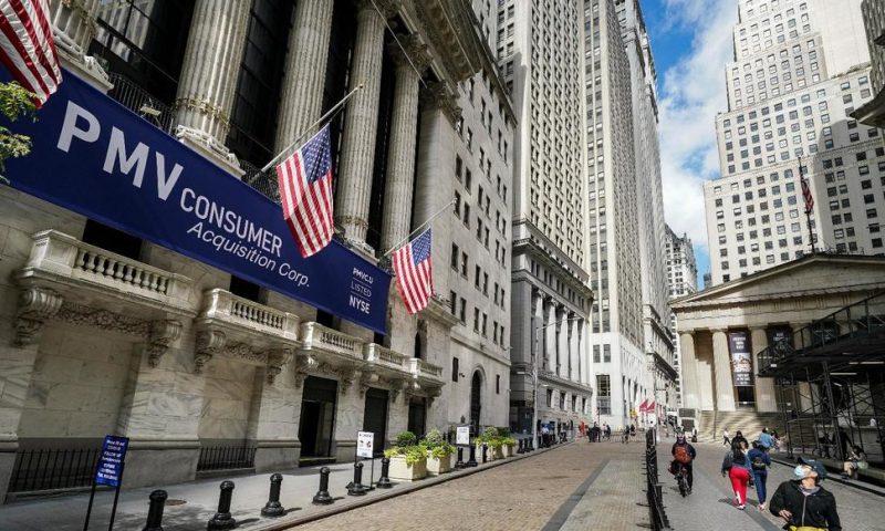 S&P 500 Ticks Higher, on Track to Break 3-Day Losing Streak