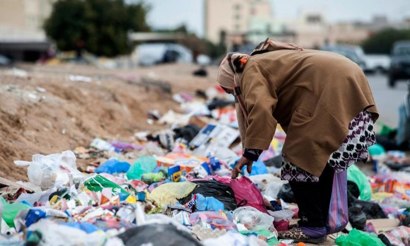 Tunisia Region at Heart of Revolution Waits to Reap Rewards