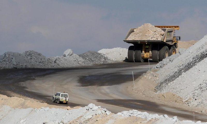 Australian PM Says China Coal Ban Would Breach WTO Rules