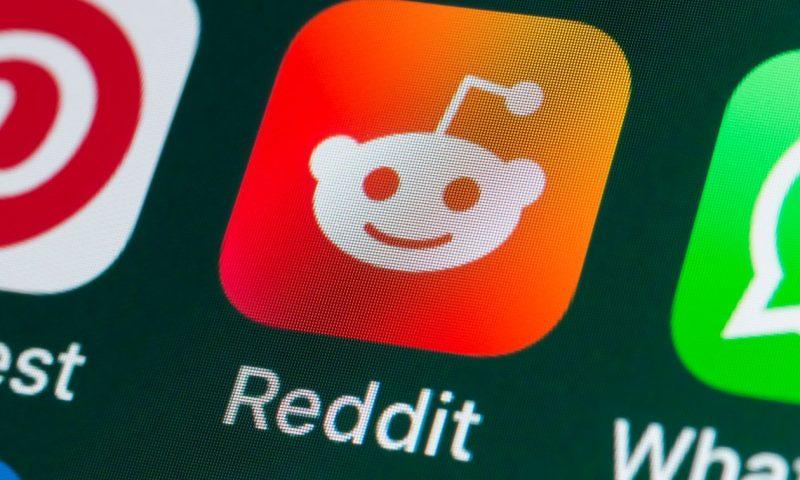 Reddit buys video-sharing app Dubsmash
