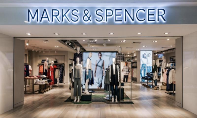 Marks & Spencer to relaunch sustainability program