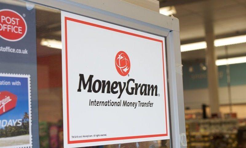 Moneygram International Inc. (MGI) Plunges 11.84%
