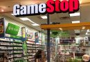 GameStop's stock is surging again, putting it on track for its best month ever
