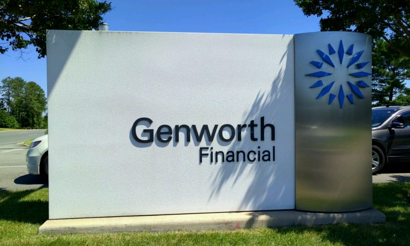 Genworth Financial Inc (GNW) Plunges 28.84%