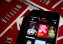 Netflix Inc. (NFLX) Dips 2.53%