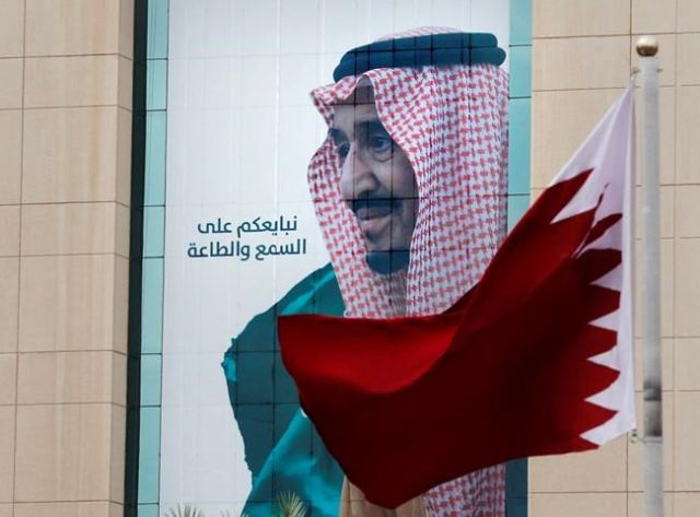 Saudi to lift Qatar embargo