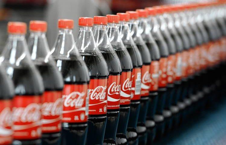 Coca-Cola Consolidated Inc. (COKE) Soars 3.01%