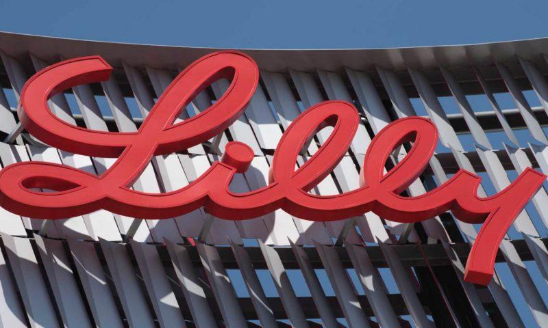 Eli Lilly and Company (LLY) Rises 3.75%