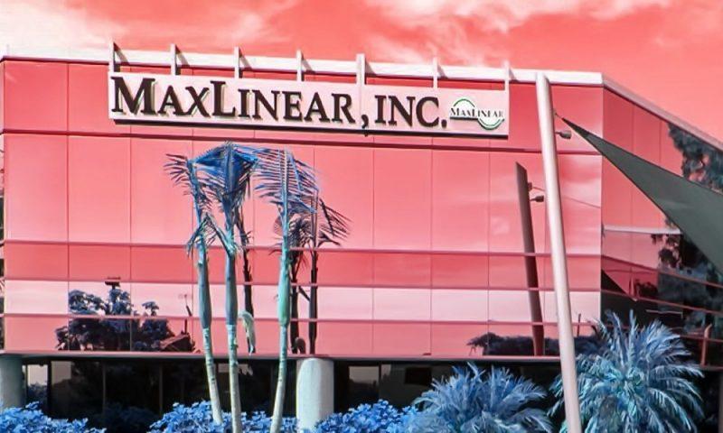 MaxLinear Inc. (MXL) Soars 1.53%