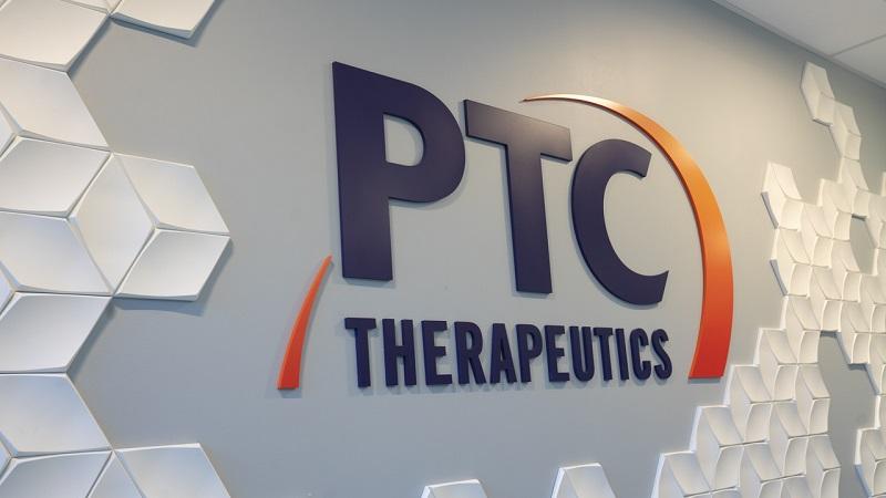 PTC Therapeutics Inc. (PTCT) Soars 1.18%