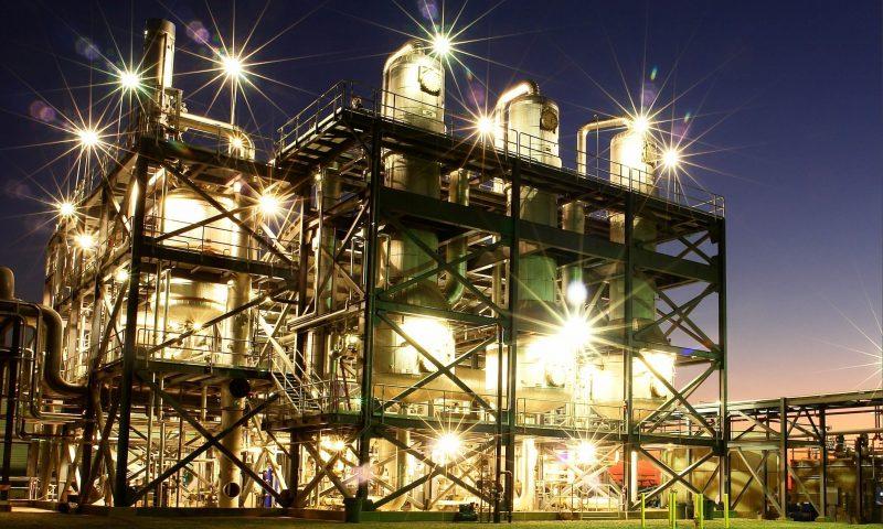 Pacific Ethanol Inc. (PEIX) Soars 1.47%