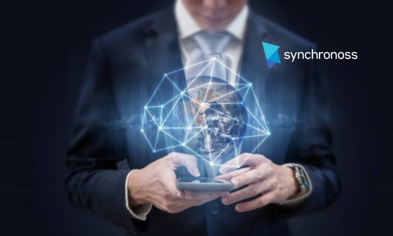 Synchronoss Technologies Inc. (SNCR) Soars 1.16%