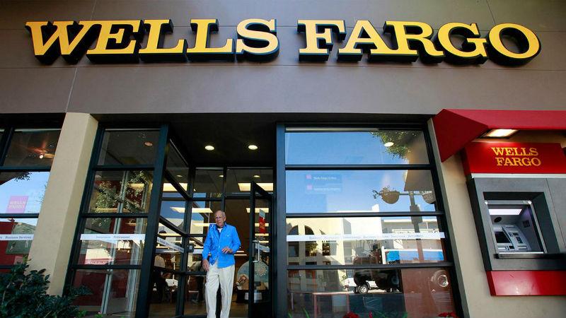 Wells Fargo & Company (WFC) Rises 1.45%