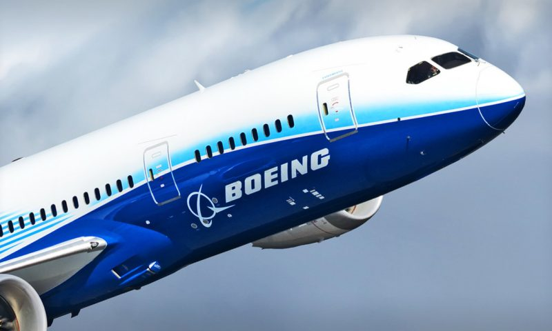 Boeing, Coca-Cola share losses lead Dow's 466-point drop