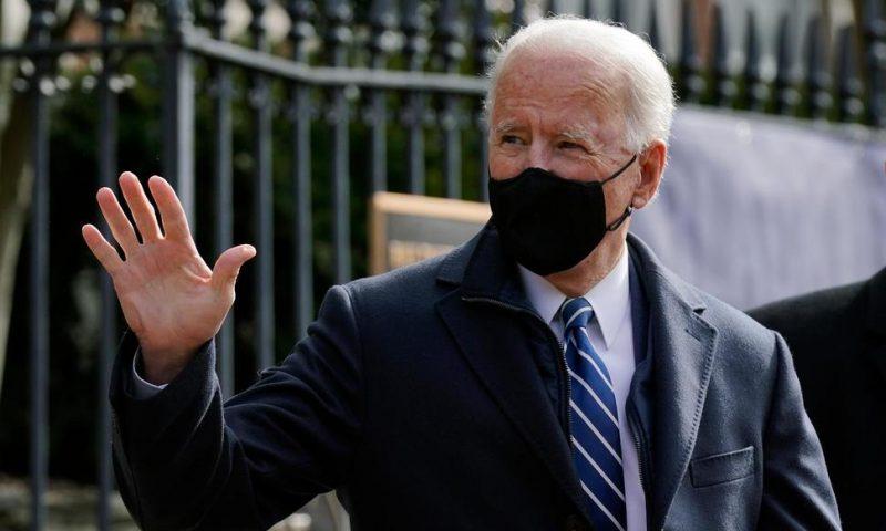 Biden Plans to Sign Order for Govt to Buy More US Goods