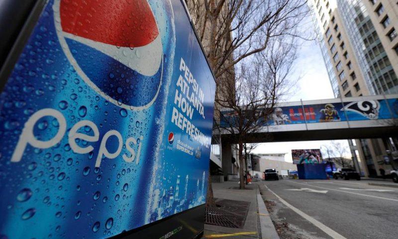 PepsiCo Goes Beyond Meat in New Partnership