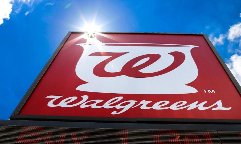 Walgreens to Sell Drug Wholesale Business for $6.5B