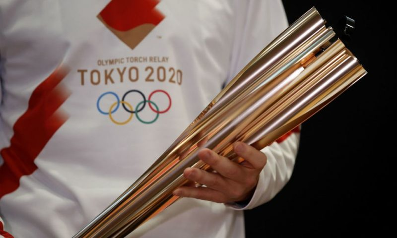Olympic Committee, Japan Deny Reports Summer Games Are Canceled