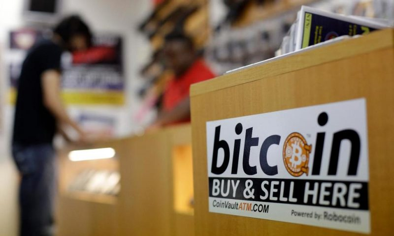 Bitcoin Crosses $40K Mark, Doubling in Less Than a Month