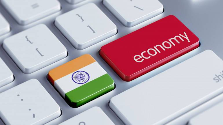Indian Economy Shrinks 7.7% in Fiscal 2020-21 Amid Pandemic
