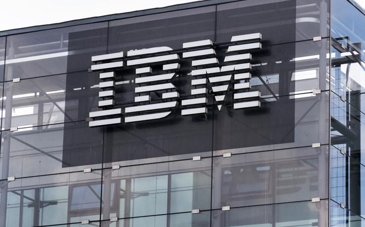 IBM, Intel share losses contribute to Dow's 200-point drop