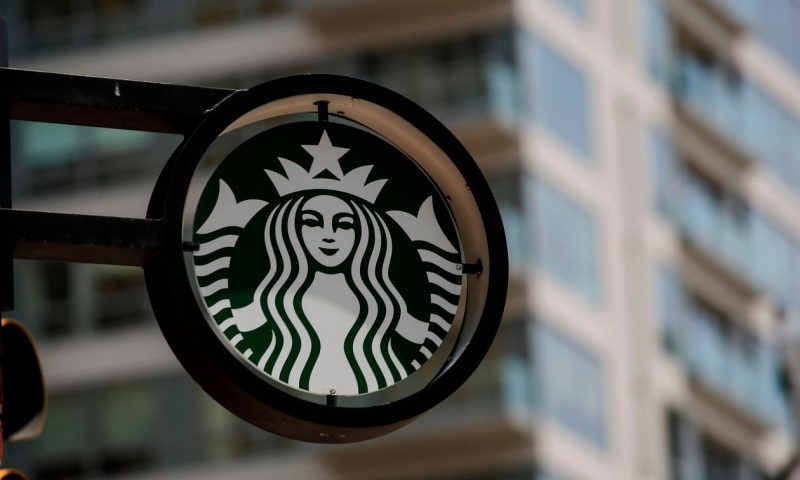 Starbucks closes some New York stores over protest worries