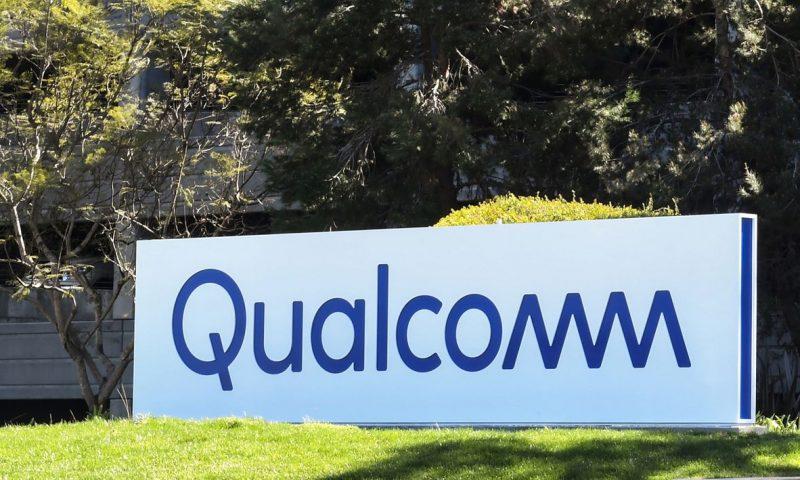 Qualcomm plans $1.4 billion purchase of Nuvia